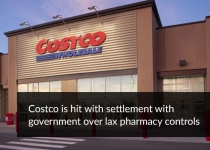 Costco to pay $11.75 million over lax U.S. pharmacy controls
