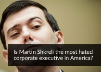 Martin Shkreli Says 'Of Course' He'd Raise Drug Price Again
