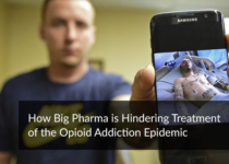 How Big Pharma is Hindering Treatment of the Opioid Addiction Epidemic